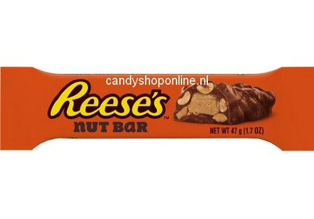 Reese's Nut Bar 47gr.
