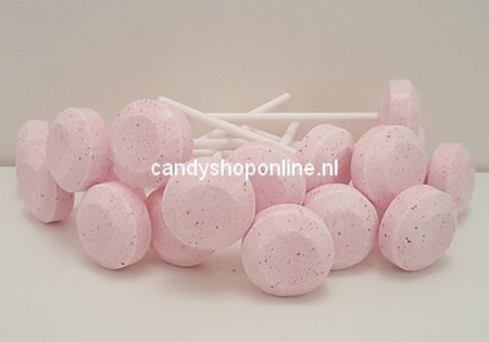 Lollies roze