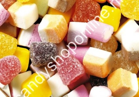 Barratt Dolly Mixtures