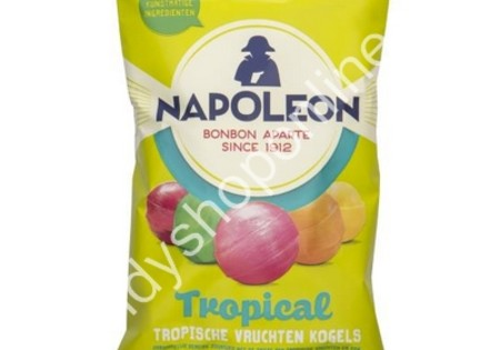 Napoleon tropical sweet