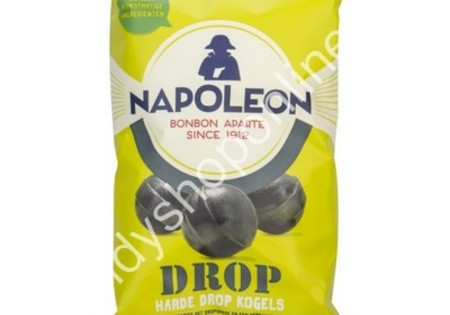 Napoleon drop kogels