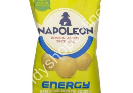 Napoleon energy kogels