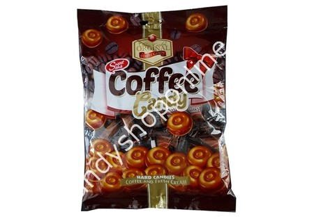 Coffee Original Hard Candies