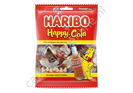 Haribo Happy Cola 75 gram