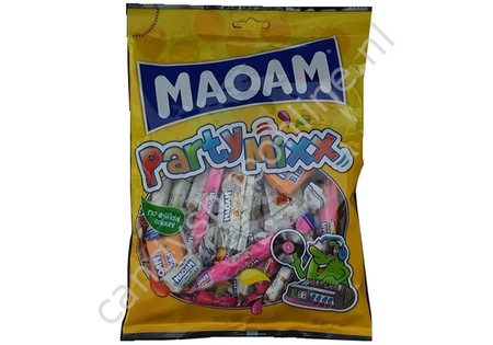 Haribo Maoam Party Mix Multipack 325 gram