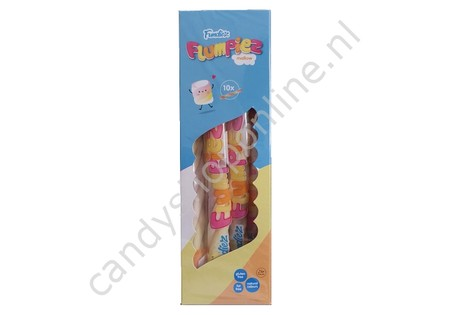 Fundiez Flumpiez Mallow 10 pieces