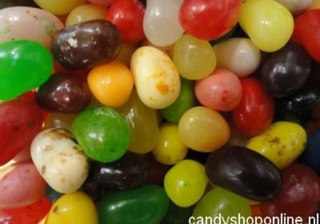 Orginele Jelly Belly's 50 Flavours